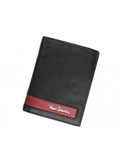 Pánská kožená peněženka Pierre Cardin CB TILAK26 326 RFID červená