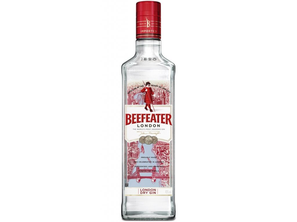 gin beefeater 40 1l zoom 3585