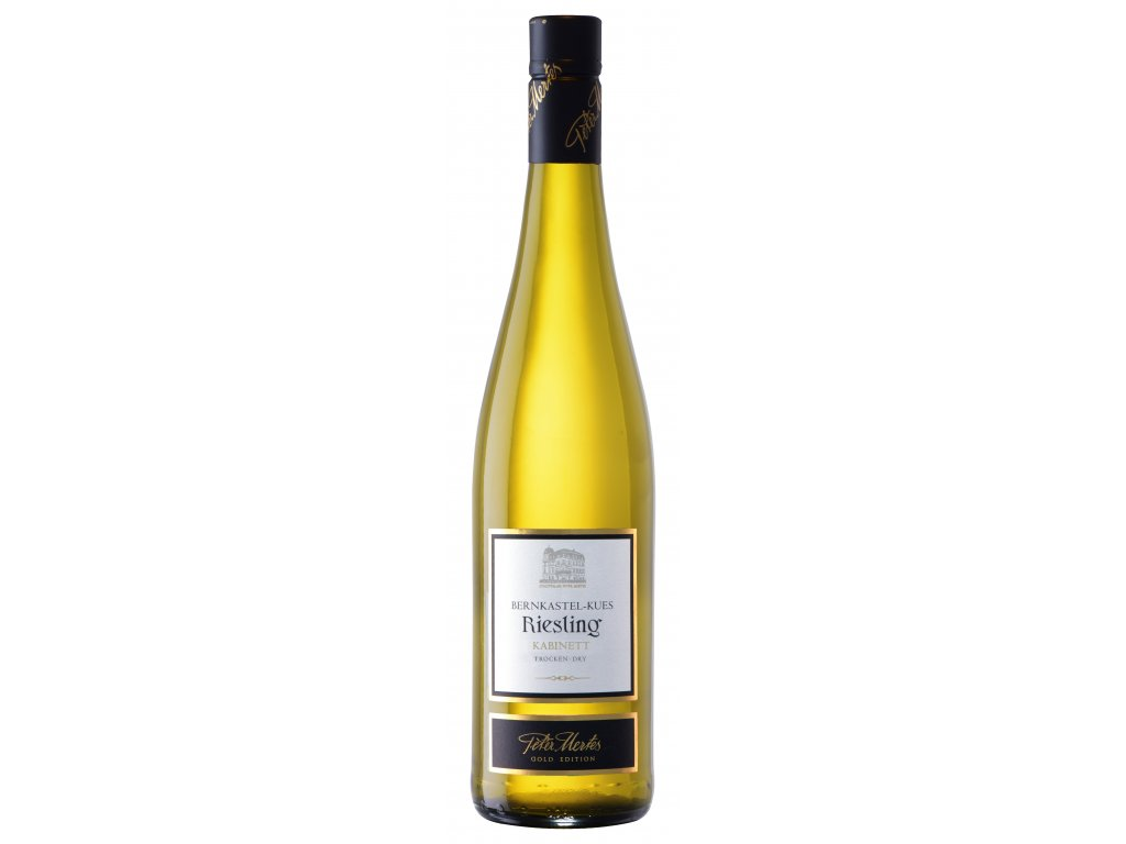 PM Gold Edition Kabinett trocken 0,75 l