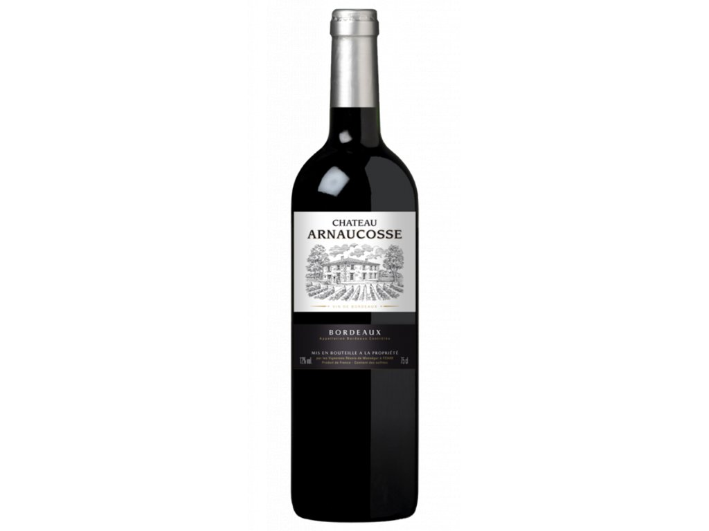 Bordeaux Arnacousse