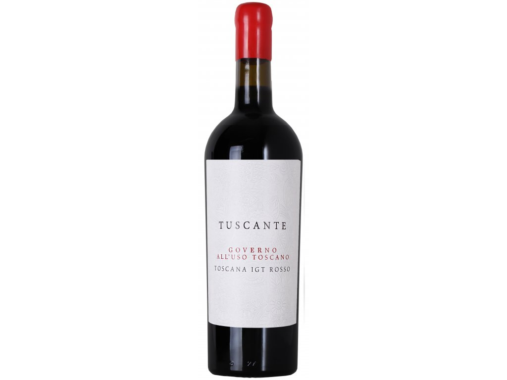GOT33541T3 T3 TUSCANTE TOSCANA IGT ROSSO GOVERNO ALL'USO TOSCANO GOMMALACCA 000