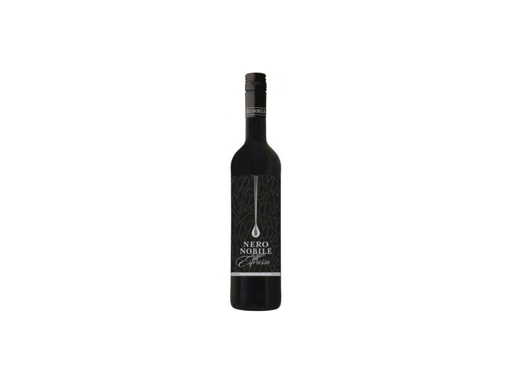 nero nobile allespresso luxusni vina
