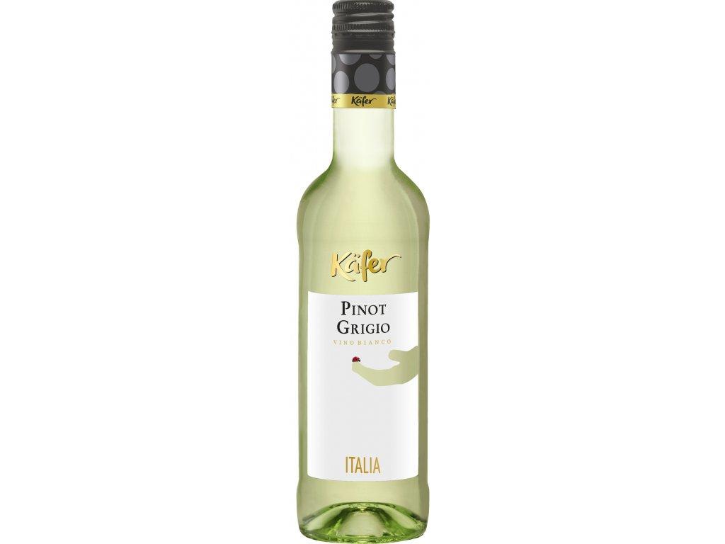 Käfer Pinot Grigio 0,25 l