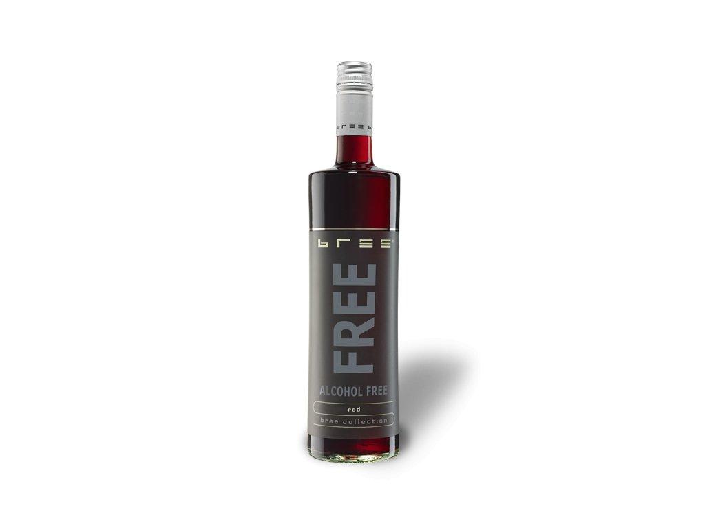 bree bree free red