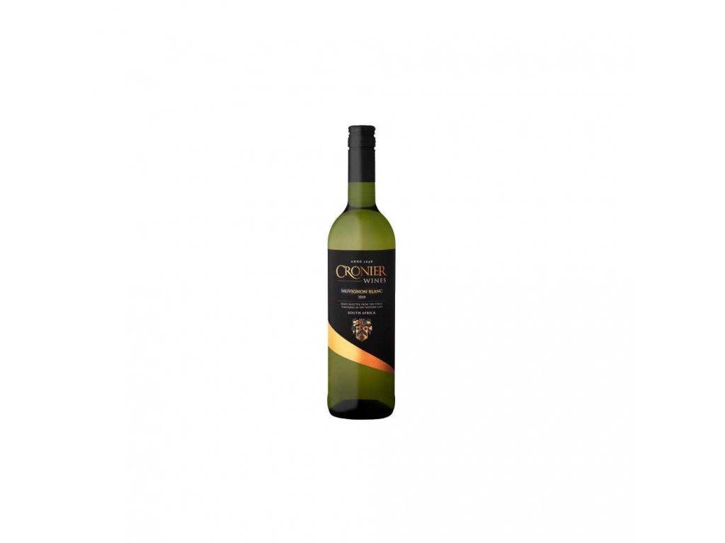 cronier wines sauvignon blanc 2017 range suche 075 l