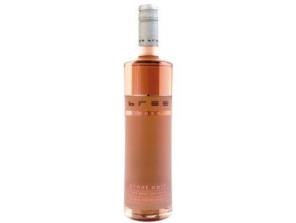 Bree Rosé 0,75 l