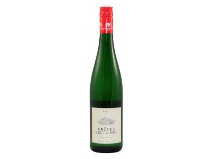 Gruner Veltliner Burgenland Trocken          0,75l