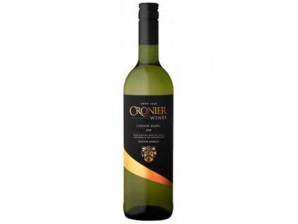 cronier wines chenin blanc 2018 range suche 075 l
