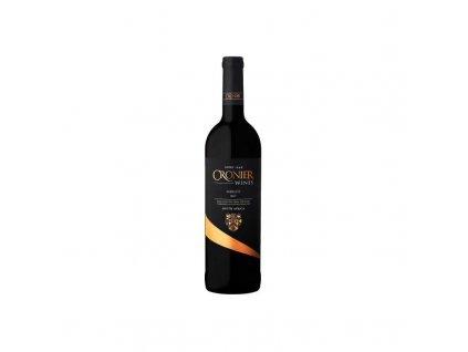 cronier wines merlot 20107 range suche 075 l