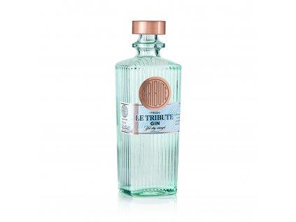 Le Tribute Gin 43 vol Spanien 700 ml