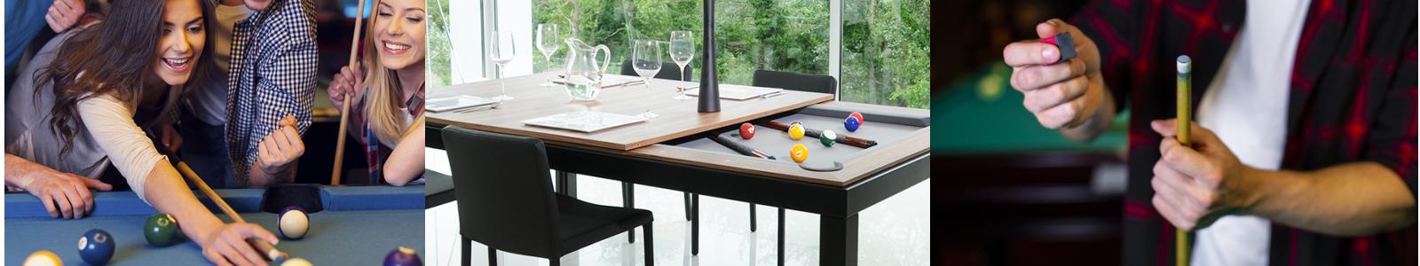 Kulečníkové stoly