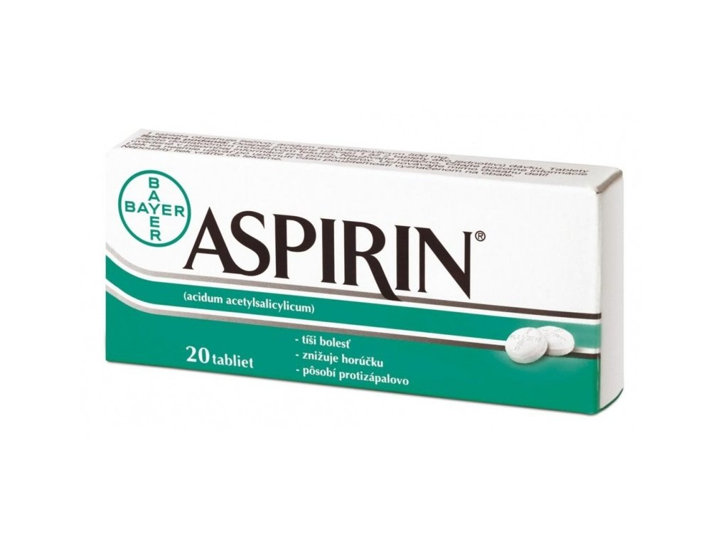 aspirin 500mg 10 tabliet ilieky