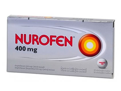 nurofen tablety 12 400mg ilieky