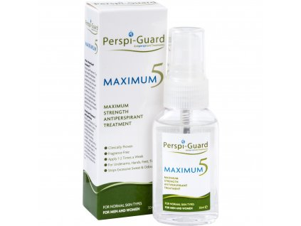 perspi guard maximum 5 30ml ileky com