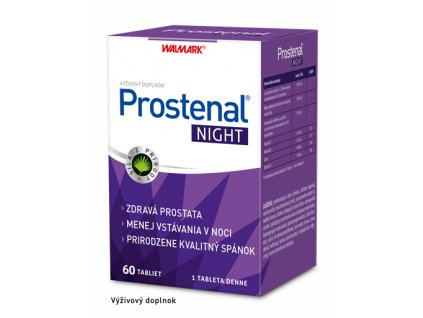 Prostenal Night 60 BOX SLO 3D R W13307 S 01 SLO
