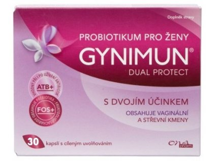 gynimun dual protect 30 ks ilieky