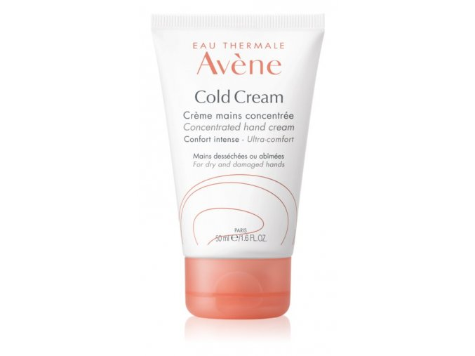 AVÉNE Cold Cream krém na ruky 50ml