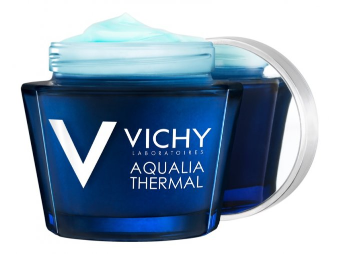 1044 vichy aqualia thermal spa night nocny krem 75ml ilieky
