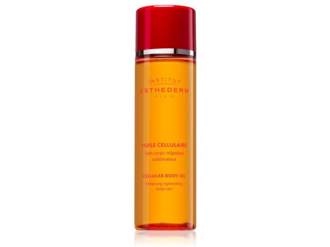 5866 institut esthederm hydratation cellular body oil vyzivujuci suchy olej na telo 125ml ilieky