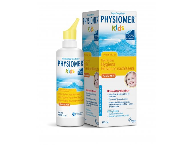 03 physiomer kids cz