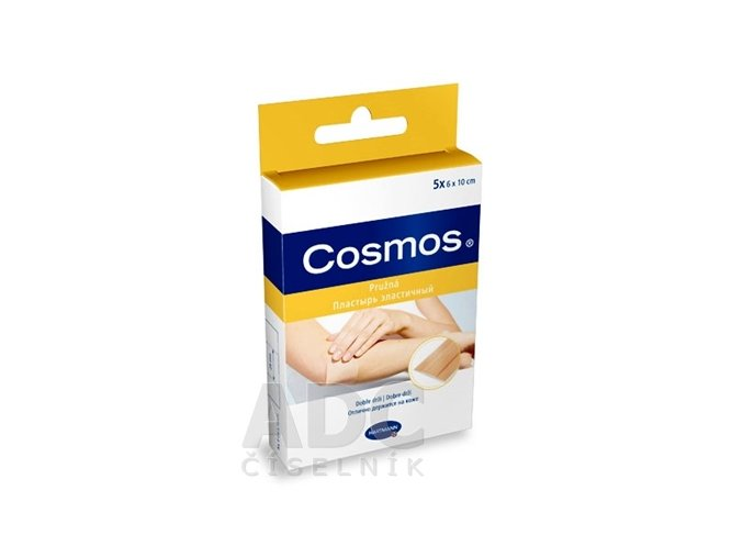 Cosmos Flexible 5x6x10 30