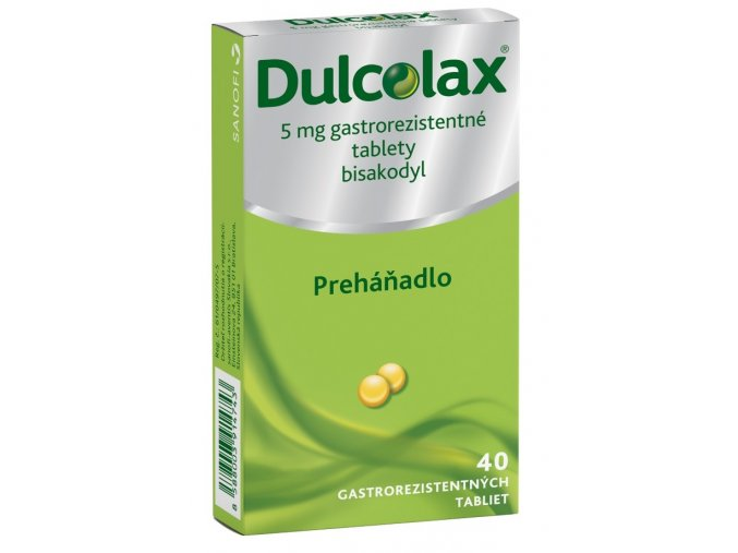 7938 dulcolax tablety 40x5mg ilieky