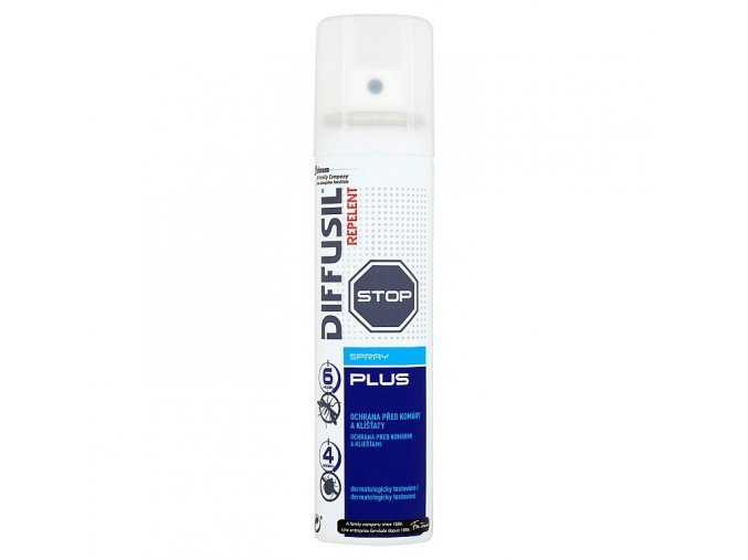 diffusil plus repelent ilieky