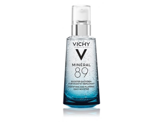 8466 vichy mineral 89 posilnujuci a vyplnajuci hyaluron booster 50ml ilieky