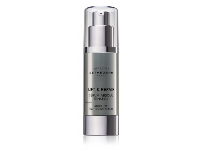 488 institut esthederm lift repair absolute tightening serum intenzivne serum pre vypnutie pleti 30ml ilieky
