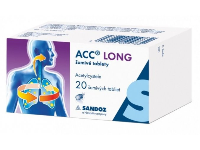 acc long 20 sumivych tabliet ilieky