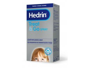 hedrin treat go spray 60ml ilieky