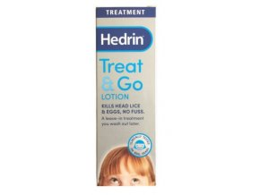 hedrin treat go lotion 50mlml ilieky