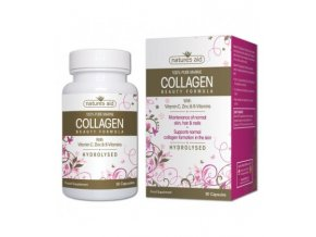 naturesaid collagen beauty 90 cps ilieky com