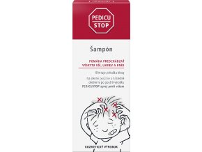 11997 pedicustop sampon 150 ml ilieky