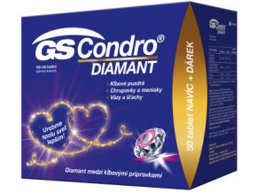 12510 gs condro diamant 100+50+tabliet ilieky