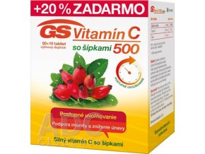 gs vitamin c so sipkami 50+ 10 ilieky com