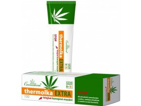 cannaderm thermolka extra 150 ml ilieky com
