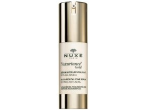18758 nuxe nuxuriance gold revitalizacne pletove serum 30ml ilieky
