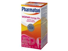 18806 pharmaton woman energy 30+ 30tabliet ilieky