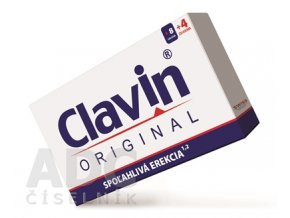 835 clavin original 8+4 tablety ilieky