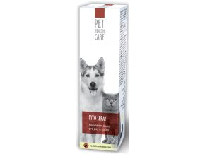 19160 pet health care fyto spray pro psy a kocky 200 ml ilieky