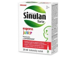 19250 walmark sinulan forte express junior 20ml ilieky
