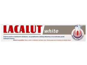 19277 lacalut white zubna pasta 75ml ilieky