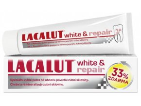 19283 lacalut white repair zubna pasta 100ml ilieky