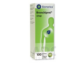 19430 bronchipret sirup 100ml ilieky