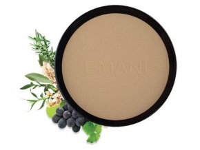 20762 emani flawless matte pudrovy makeup 12g ilieky