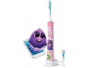 21650 philips sonicare kids pink sonicka zubna kefka 1 hlavica ilieky