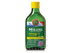 22065 mollers omega3 citron 250ml ilieky