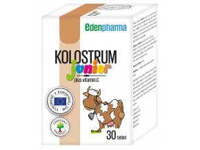 22356 edenpharma kolostrum junior plus vitamin c 500mg 30 kapsul ilieky