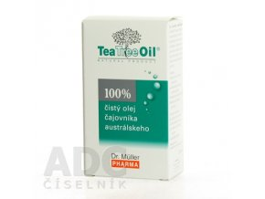22887 dr.muller tea tree oil 30ml ilieky